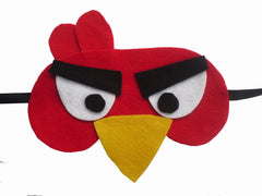 Angry birds Blindfold