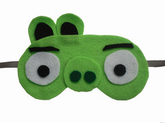 Bad Piggie Blindfold