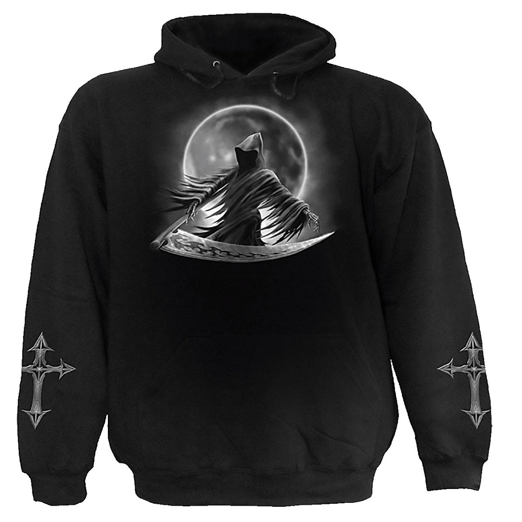 KILLING EDGE - Hoody Black