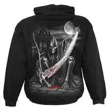 Load image into Gallery viewer, KILLING EDGE - Hoody Black