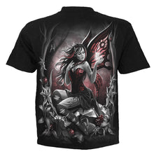 Load image into Gallery viewer, COMPANION - T-Shirt Black