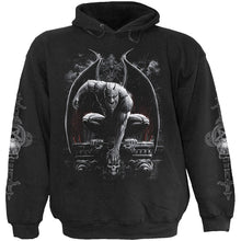 Load image into Gallery viewer, STONE GUARDIAN - Hoody Black