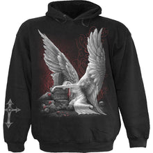 Load image into Gallery viewer, TEARS OF AN ANGEL - Hoody Black