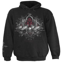 Load image into Gallery viewer, IN GOTH WE TRUST - Hoody Black