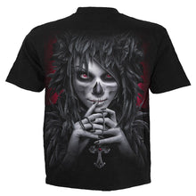 Load image into Gallery viewer, DAY OF THE GOTH - T-Shirt Black