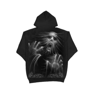 FREE YOUR SOUL  - Hoody Black