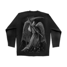 Load image into Gallery viewer, DEAD SOULS  - Longsleeve T-Shirt Black
