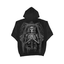 Load image into Gallery viewer, ENTOMBED  - Hoody Black