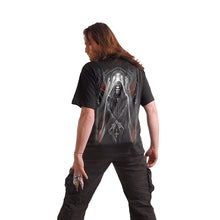 Load image into Gallery viewer, CHURCH OF GOTH  - T-Shirt Black