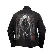 Load image into Gallery viewer, CHURCH OF GOTH  - Orient Goth Jacket Black