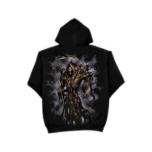 Load image into Gallery viewer, SOUL REAPER  - Hoody Black