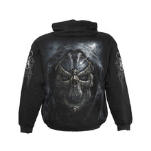 Load image into Gallery viewer, DEATH SKULL  - Hoody Black