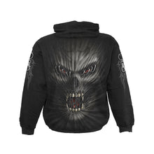Load image into Gallery viewer, STITCHED UP  - Hoody Black