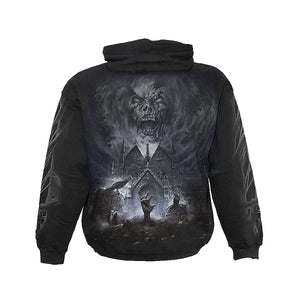 ZOMBIE NIGHT  - Hoody Black