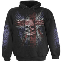 Load image into Gallery viewer, UNION WRATH - Hoody Black