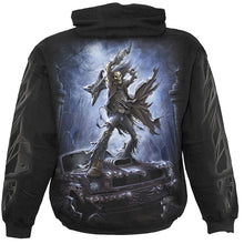 Load image into Gallery viewer, GRAVEYARD ROCK - Hoody Black