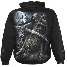 Load image into Gallery viewer, SYMPHONY OF DEATH - Hoody Black