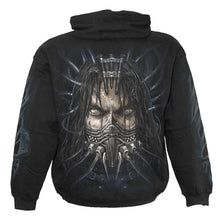 Load image into Gallery viewer, ENFORCER - Hoody Black