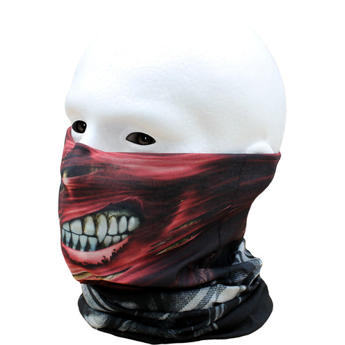 TORN BANDIT - Multifunctional Face Wraps