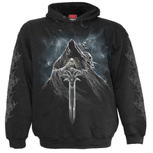 Load image into Gallery viewer, GRIM RIDER - Hoody Black