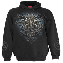 Load image into Gallery viewer, CTHULHU - Hoody Black