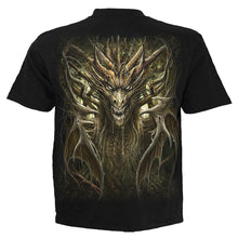 Load image into Gallery viewer, DRAGON FOREST - T-Shirt Black