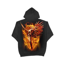 Load image into Gallery viewer, ICARUS  - Hoody Black