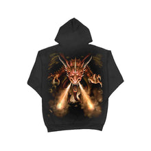 Load image into Gallery viewer, UNLEASHED  - Hoody Black