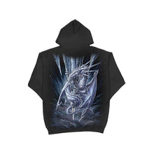 Load image into Gallery viewer, ICE DRAGON  - Hoody Black