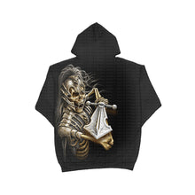 Load image into Gallery viewer, WRAITH WARRIOR  - Hoody Black