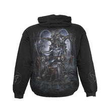 Load image into Gallery viewer, HOUNDS OF HELL  - Hoody Black
