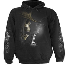 Load image into Gallery viewer, SMOKING GUN - Hoody Black