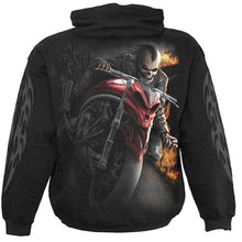 Load image into Gallery viewer, SPEED DEMON - Kids Hoody Black