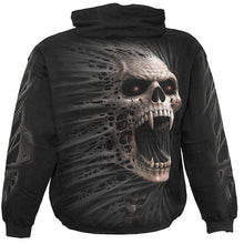 Load image into Gallery viewer, CAST OUT - Hoody Black