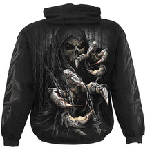 Load image into Gallery viewer, DEATH CLAWS - Hoody Black
