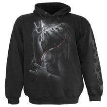 Load image into Gallery viewer, DEVOLUTION - Hoody Black