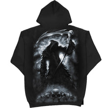 Load image into Gallery viewer, SHADOW OF DEATH - Hoody Black