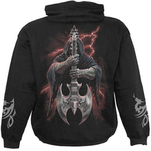 Load image into Gallery viewer, ROCK GOD - Hoody Black