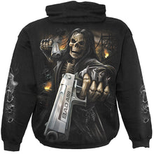 Load image into Gallery viewer, COLD STEEL - Hoody Black