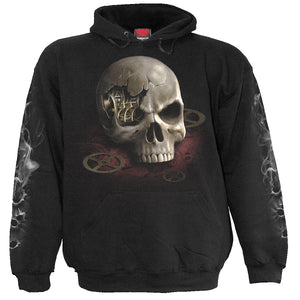 STEAM PUNK BANDIT - Kids Hoody Black