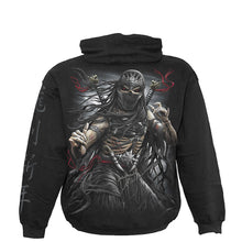 Load image into Gallery viewer, NINJA ASSASSIN - Kids Hoody Black