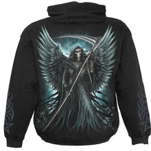 Load image into Gallery viewer, QUEEN REAPER - Hoody Black