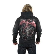 Load image into Gallery viewer, DRAGON HERITAGE - Hoody Black