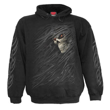 Load image into Gallery viewer, TRIBAL DEATH - Hoody Black