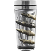 Load image into Gallery viewer, DEATH GRIP - Thermo Travel Mug - Flask 0.45L