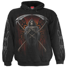 Load image into Gallery viewer, JUDGE REAPER - Hoody Black