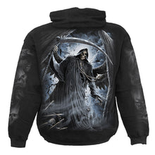 Load image into Gallery viewer, REAPER BATS - Hoody Black