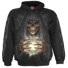 Load image into Gallery viewer, DEATH LANTERN - Hoody Black