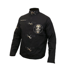 Load image into Gallery viewer, GOTH ROCK  - Orient Goth Jacket Black