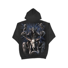 Load image into Gallery viewer, RIDE OR DIE (sale) - Hoody Black